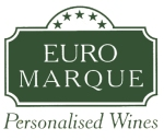 B2B personalised and branded wine labels